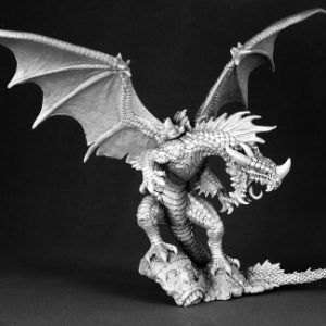 60028 Red Dragon