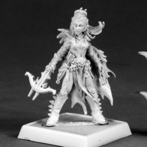 60054 Depora Azinrae, Dark Elf
