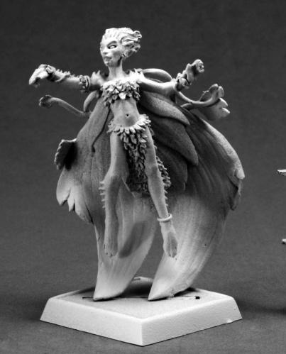 60067 Nyrissa, Dryad Queen