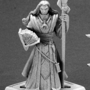 60098 Khalib, Runelord Apprentice