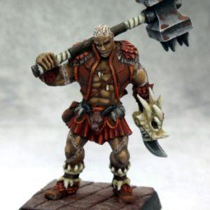 60115 Shoanti Barbarian