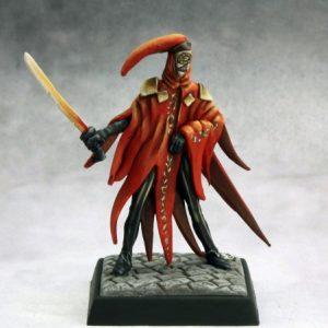 60116 Skinsaw Cultist