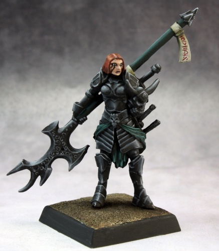 60118 Hellknight, Order of the Pyre