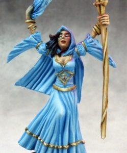 60135 Arcanamirim Wizard