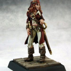 60145 Kassata Lewynn - Female Pirate