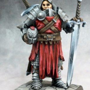 60160 Mendevian Crusader