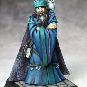 60165 Dr Orontius, Wizard