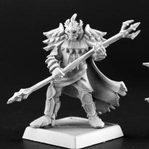 60173 Vagorg, Half Orc Sorcerer