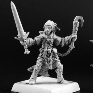 60188 Koriah Azmeren, Female Pathfinder Ranger