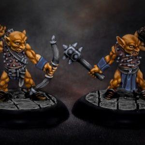 7003 Bloodbite Goblins