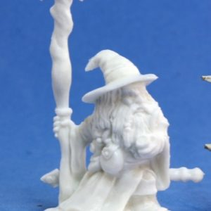 77075 Khael Stonekindle, Dwarf Wizard