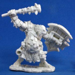 77105 Kagunk, Ogre Chieftain