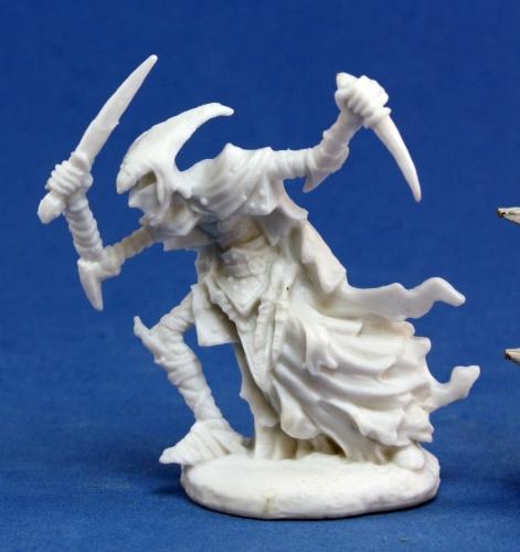 77123 Zalash, Dark Elf Assassin