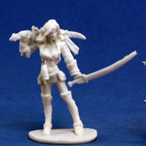 77131 Finaela, Female Pirate