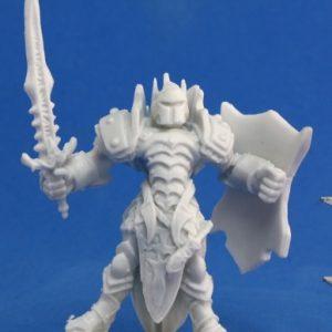 77148 Mangu Timur, Evil Warlord