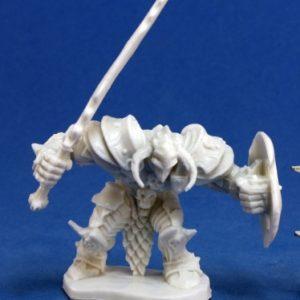 77150 Ragnaros, Evil Warrior