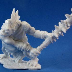 77152 Marsh Troll