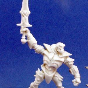 77168 Battleguard Golem