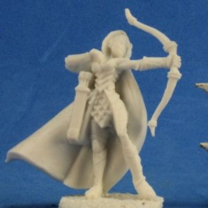 77205 Alistrilee, Female Archer