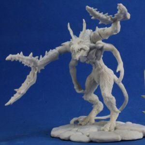 77307 Wolf Demon