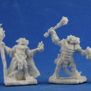 77350 : Kobold Leaders (2)
