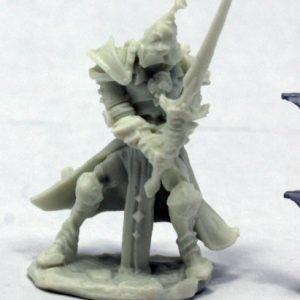 77401 Andras, Evil Warrior