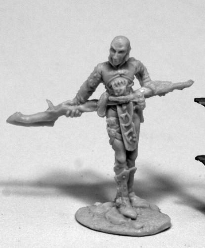77411 Eredain, Mercenary Wizard