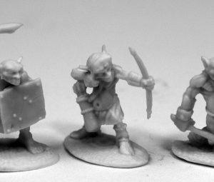 77445 Goblin Skirmishers