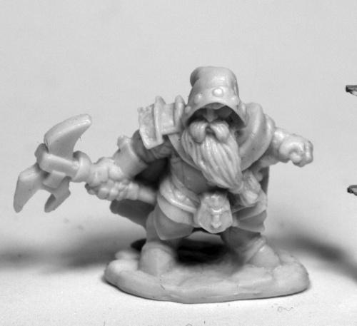 77480 Durok, Dwarf Ranger