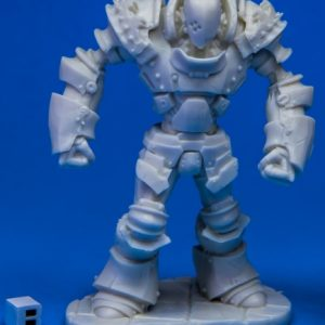 77514 Iron Golem
