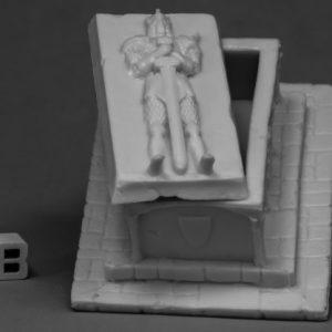 77540 Large Sarcophagus