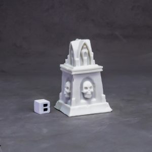 77639 Graveyard Altar