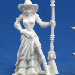 80006 Dita, Steampunk Witch