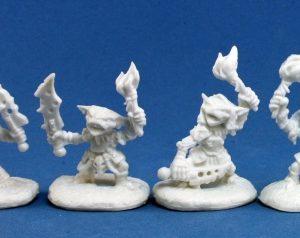 89002 Pathfinder Goblin Pyros (4)