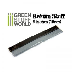 "Brown Stuff Tape 150mm (6"")"
