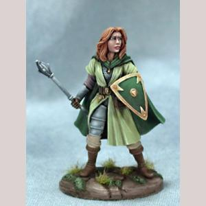 DSM4107 Female Cleric