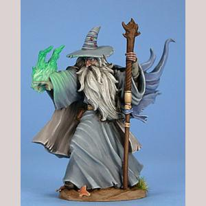 DSM4111 Ancient Male Mage