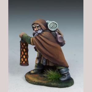 DSM4606 Grolsch, Dwarven Warrior