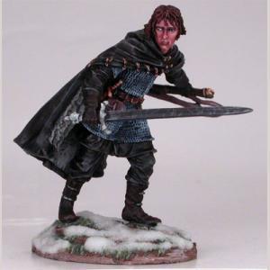 DSM5001 Jon Snow