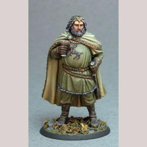 DSM5055 Fat King Robert Baratheon