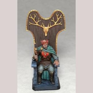 DSM5056 Stannis Baratheon on Throne
