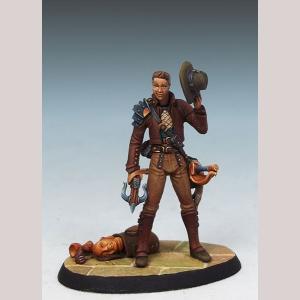 DSM6503 Hawk, Treasure Hunter