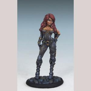 DSM7307 Female Assassin