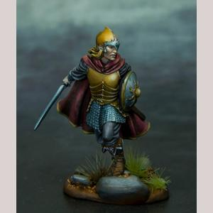 DSM7315 Elf Warrior with Sword