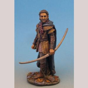 DSM7319 Male Ranger with Longbow