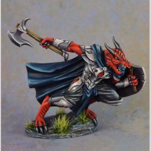DSM7486 Male Dragonkin Paladin