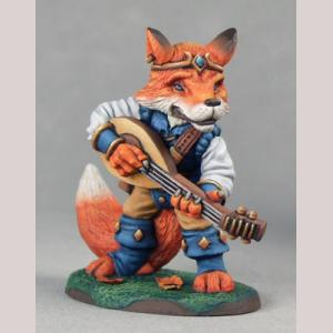 DSM7970 Fox Bard
