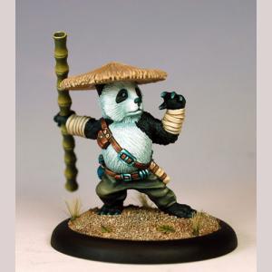 DSM7973 Sad Panda II