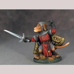 DSM7988 Guy of Gisborne, Hound Warrior