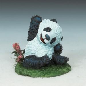 DSM8015 Happy Baby Panda